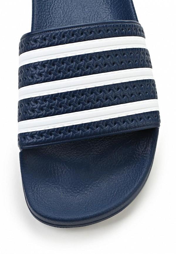 Мужские сланцы Adidas Originals (Адидас Ориджиналс) 288022: изображение 12