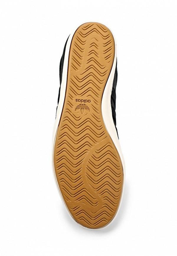 Мужские кроссовки Adidas Originals (Адидас Ориджиналс) G95519: изображение 3