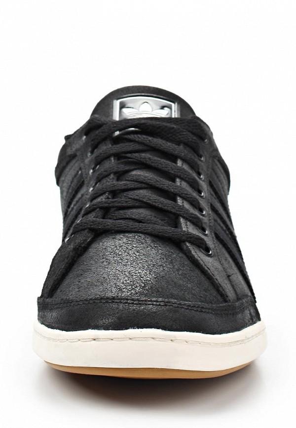Мужские кроссовки Adidas Originals (Адидас Ориджиналс) G95519: изображение 4