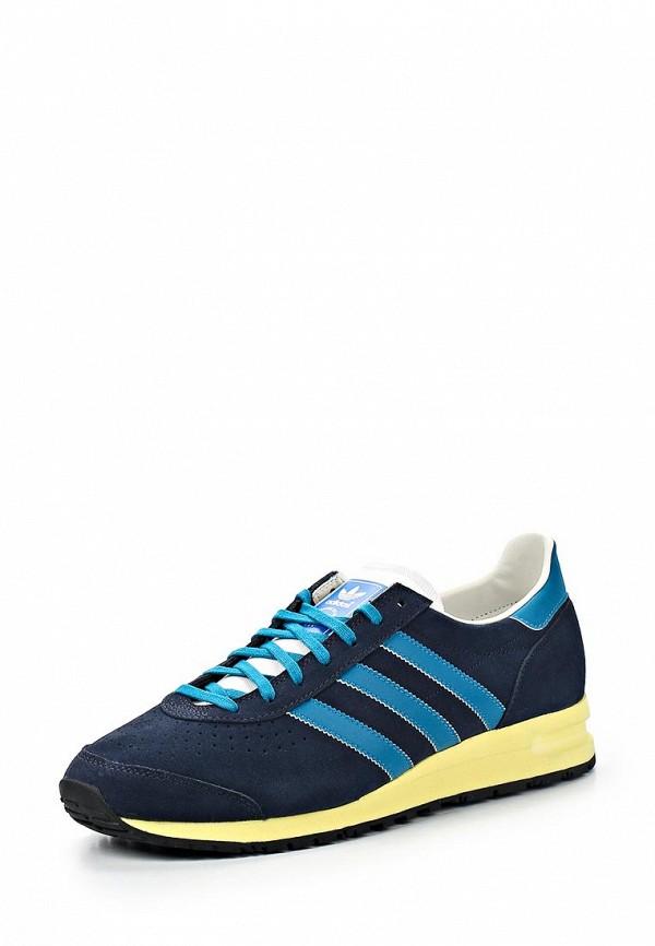 Мужские кроссовки Adidas Originals (Адидас Ориджиналс) G96856: изображение 2
