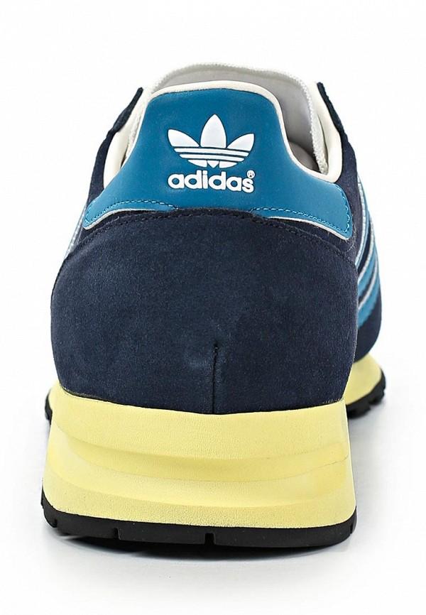 Мужские кроссовки Adidas Originals (Адидас Ориджиналс) G96856: изображение 3
