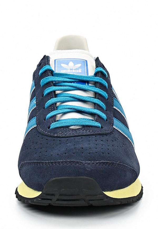 Мужские кроссовки Adidas Originals (Адидас Ориджиналс) G96856: изображение 7