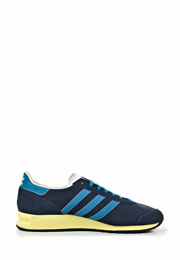 Мужские кроссовки Adidas Originals (Адидас Ориджиналс) G96856: изображение 9