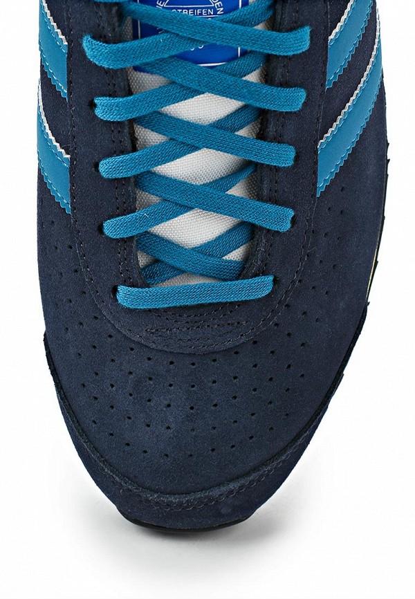 Мужские кроссовки Adidas Originals (Адидас Ориджиналс) G96856: изображение 11