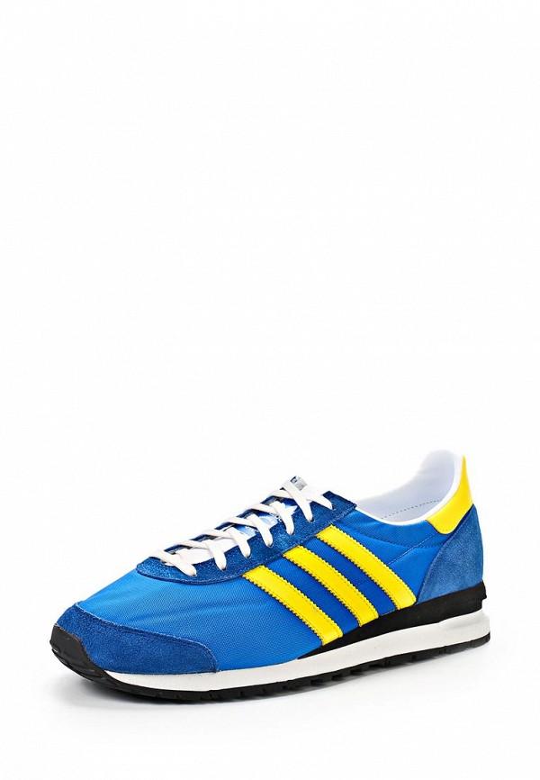 Мужские кроссовки Adidas Originals (Адидас Ориджиналс) G96864: изображение 1