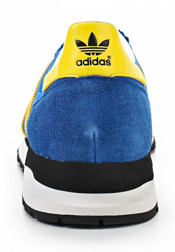Мужские кроссовки Adidas Originals (Адидас Ориджиналс) G96864: изображение 2