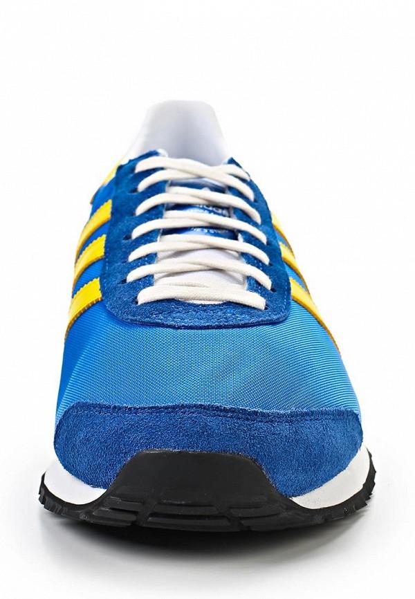 Мужские кроссовки Adidas Originals (Адидас Ориджиналс) G96864: изображение 4