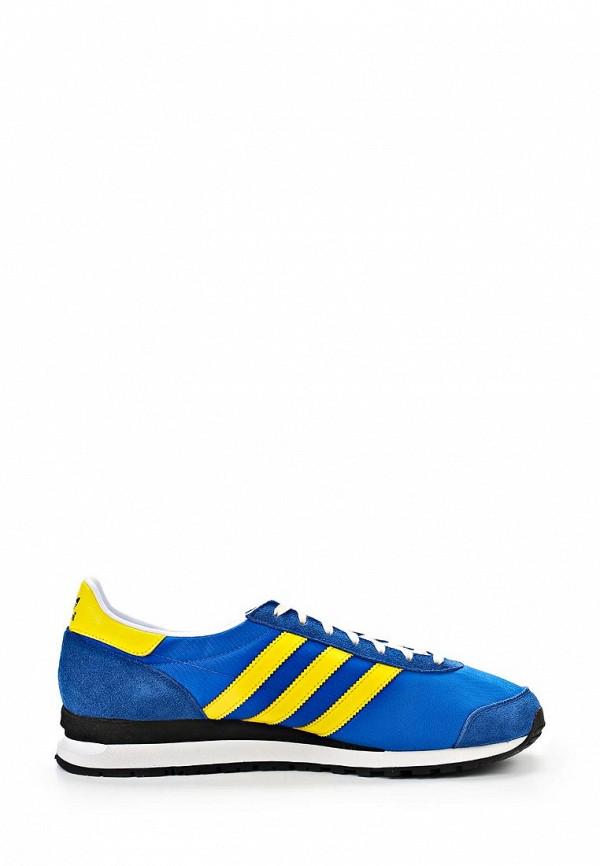 Мужские кроссовки Adidas Originals (Адидас Ориджиналс) G96864: изображение 5