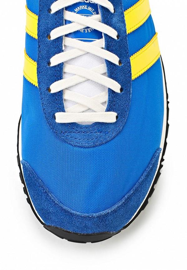 Мужские кроссовки Adidas Originals (Адидас Ориджиналс) G96864: изображение 6