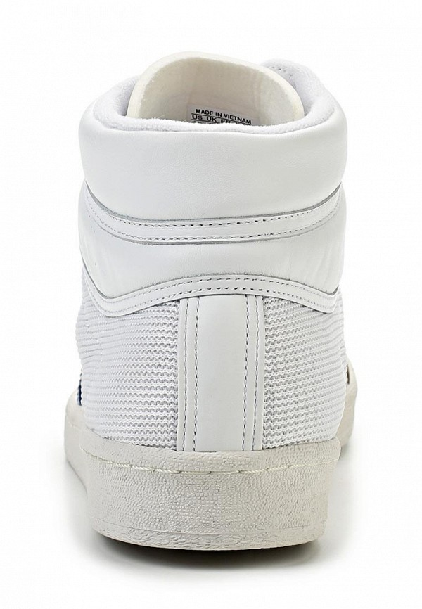 Мужские кеды Adidas Originals (Адидас Ориджиналс) Q20355: изображение 4