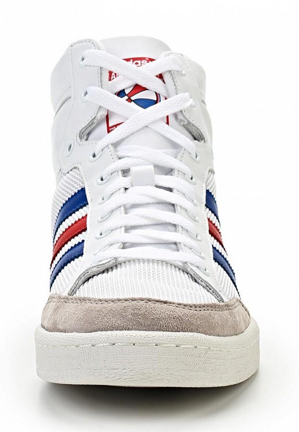 Мужские кеды Adidas Originals (Адидас Ориджиналс) Q20355: изображение 8