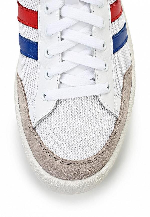 Мужские кеды Adidas Originals (Адидас Ориджиналс) Q20355: изображение 12