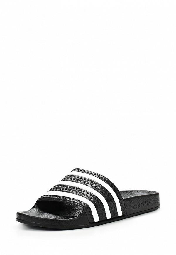 Мужские сланцы Adidas Originals (Адидас Ориджиналс) 280647: изображение 2