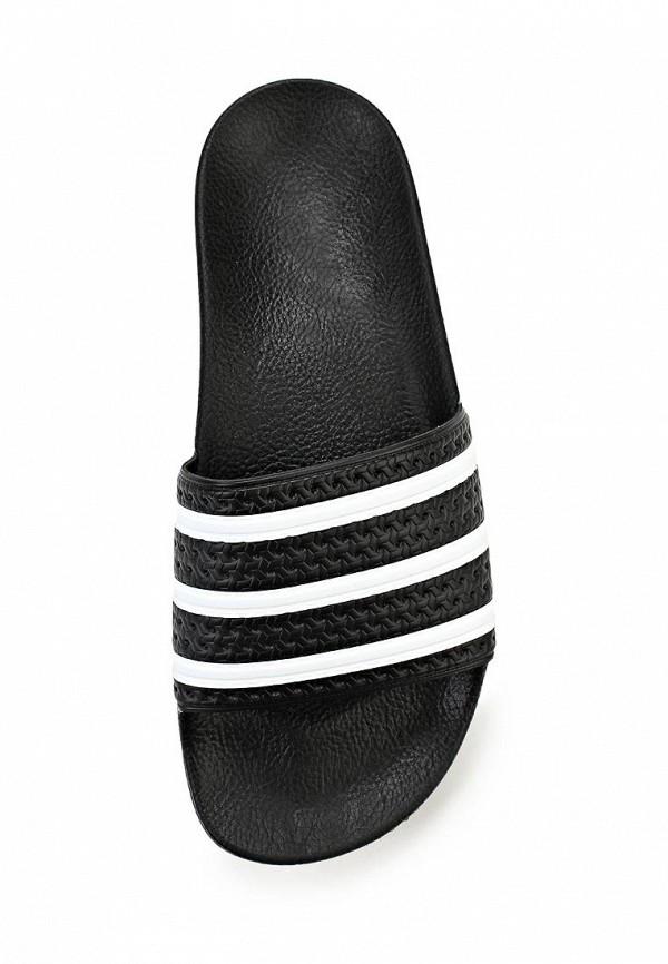 Мужские сланцы Adidas Originals (Адидас Ориджиналс) 280647: изображение 4