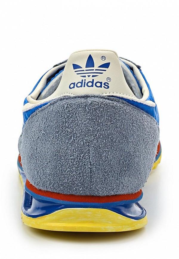 Мужские кроссовки Adidas Originals (Адидас Ориджиналс) 909495: изображение 4