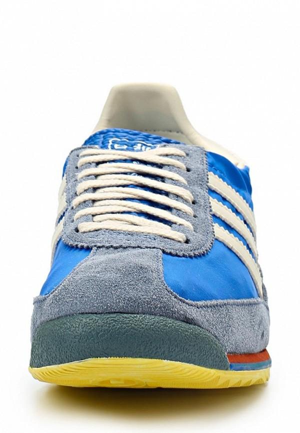 Мужские кроссовки Adidas Originals (Адидас Ориджиналс) 909495: изображение 8