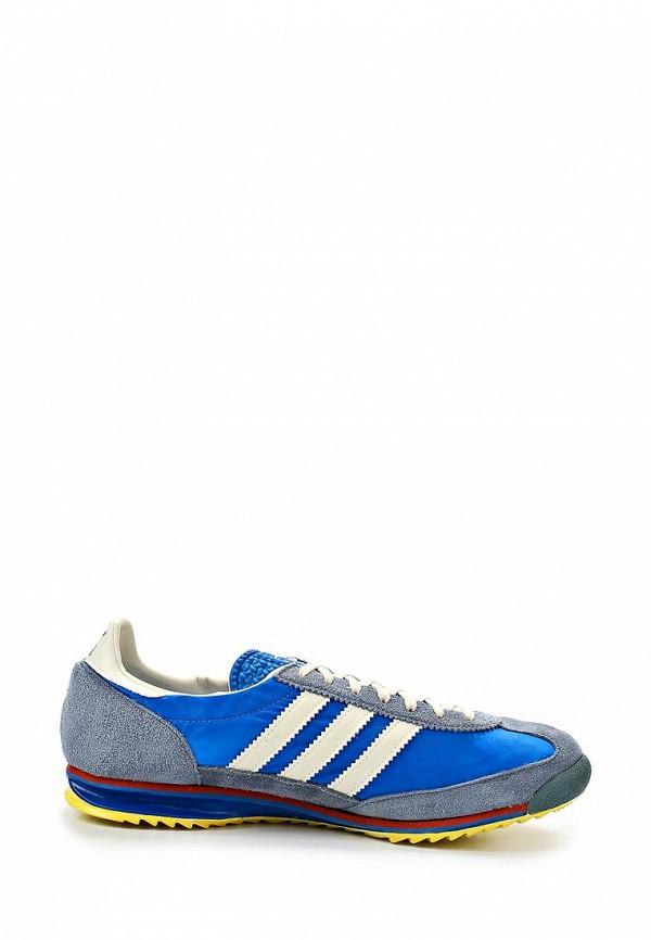Мужские кроссовки Adidas Originals (Адидас Ориджиналс) 909495: изображение 10