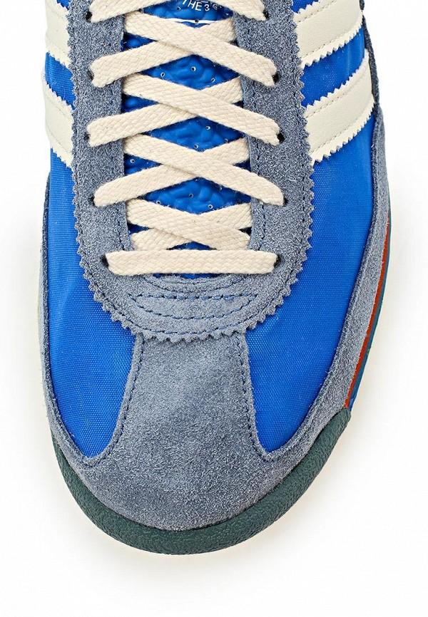Мужские кроссовки Adidas Originals (Адидас Ориджиналс) 909495: изображение 12