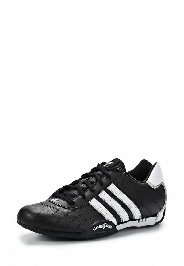 Мужские кроссовки Adidas Originals (Адидас Ориджиналс) G16082: изображение 2