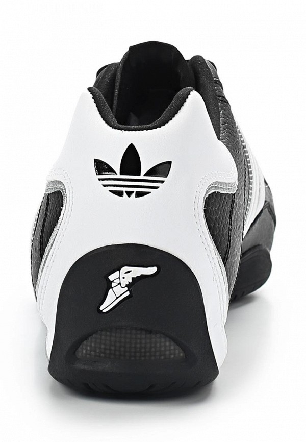 Мужские кроссовки Adidas Originals (Адидас Ориджиналс) G16082: изображение 4