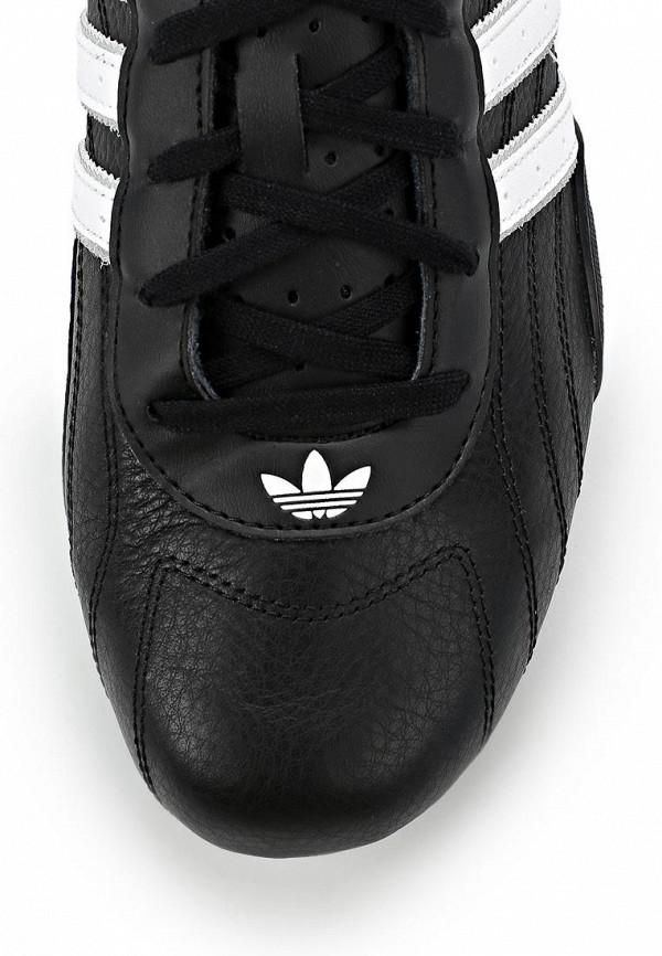 Мужские кроссовки Adidas Originals (Адидас Ориджиналс) G16082: изображение 12