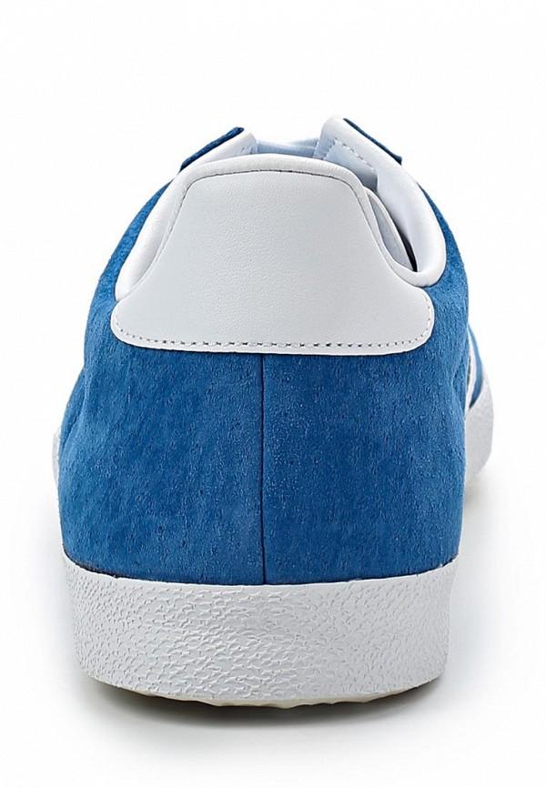 Мужские кеды Adidas Originals (Адидас Ориджиналс) G16183: изображение 4