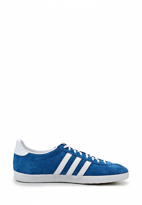 Мужские кеды Adidas Originals (Адидас Ориджиналс) G16183: изображение 10