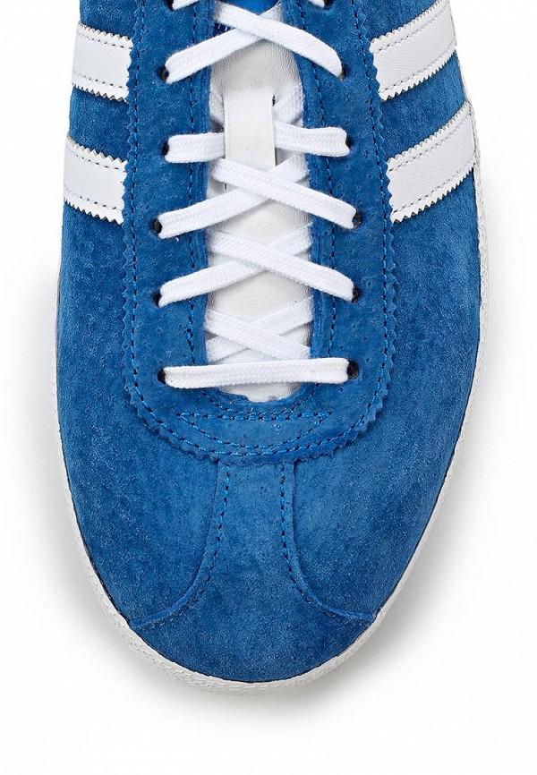 Мужские кеды Adidas Originals (Адидас Ориджиналс) G16183: изображение 12