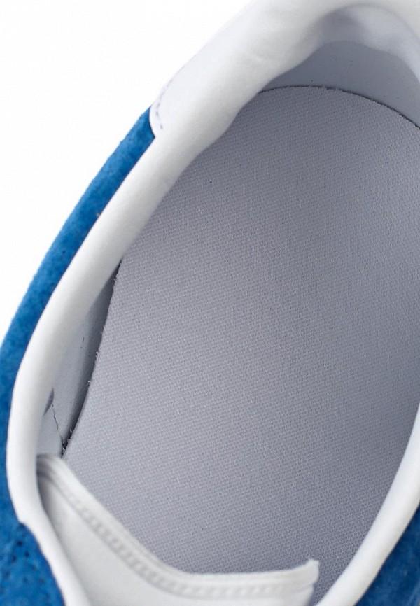 Мужские кеды Adidas Originals (Адидас Ориджиналс) G16183: изображение 14
