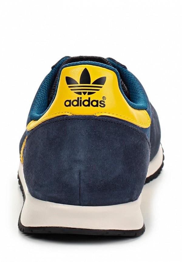 Мужские кроссовки Adidas Originals (Адидас Ориджиналс) D65677: изображение 2