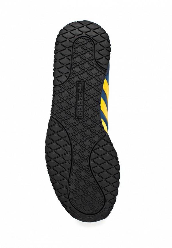 Мужские кроссовки Adidas Originals (Адидас Ориджиналс) D65677: изображение 3