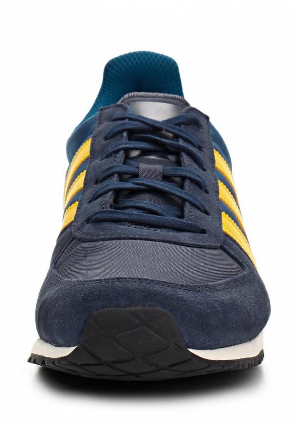 Мужские кроссовки Adidas Originals (Адидас Ориджиналс) D65677: изображение 4