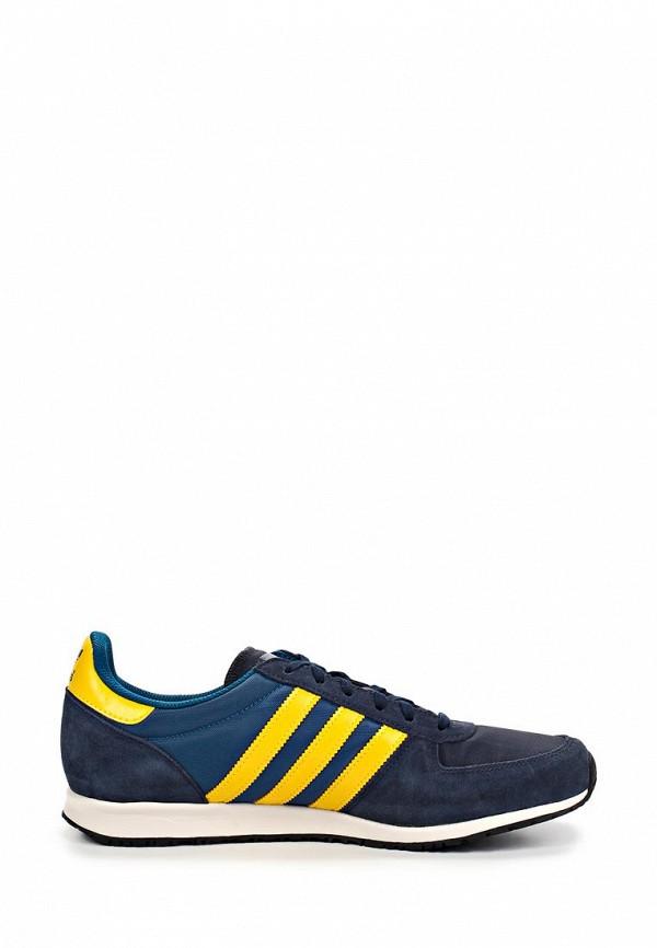 Мужские кроссовки Adidas Originals (Адидас Ориджиналс) D65677: изображение 5