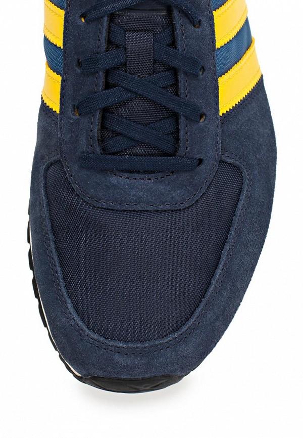 Мужские кроссовки Adidas Originals (Адидас Ориджиналс) D65677: изображение 6