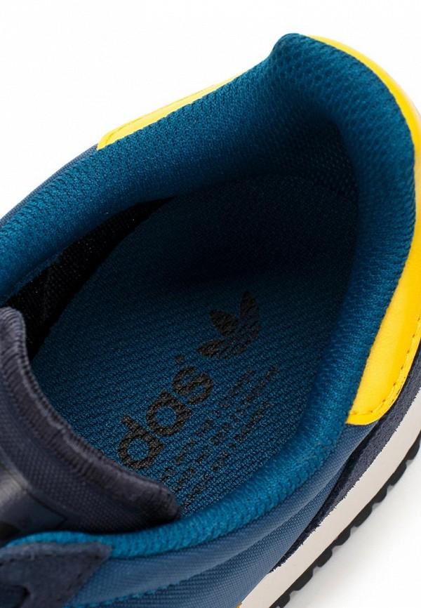 Мужские кроссовки Adidas Originals (Адидас Ориджиналс) D65677: изображение 7