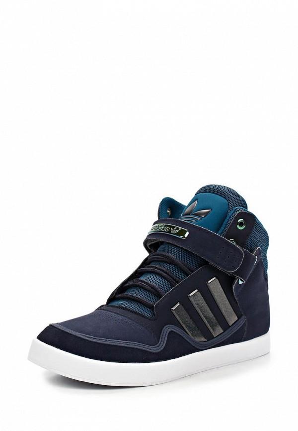 Мужские кроссовки Adidas Originals (Адидас Ориджиналс) D65687: изображение 2