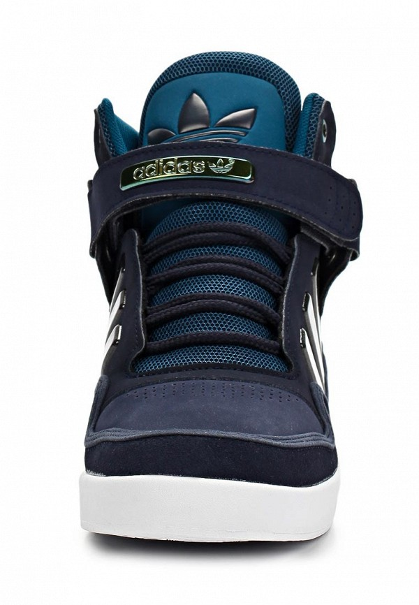 Мужские кроссовки Adidas Originals (Адидас Ориджиналс) D65687: изображение 7
