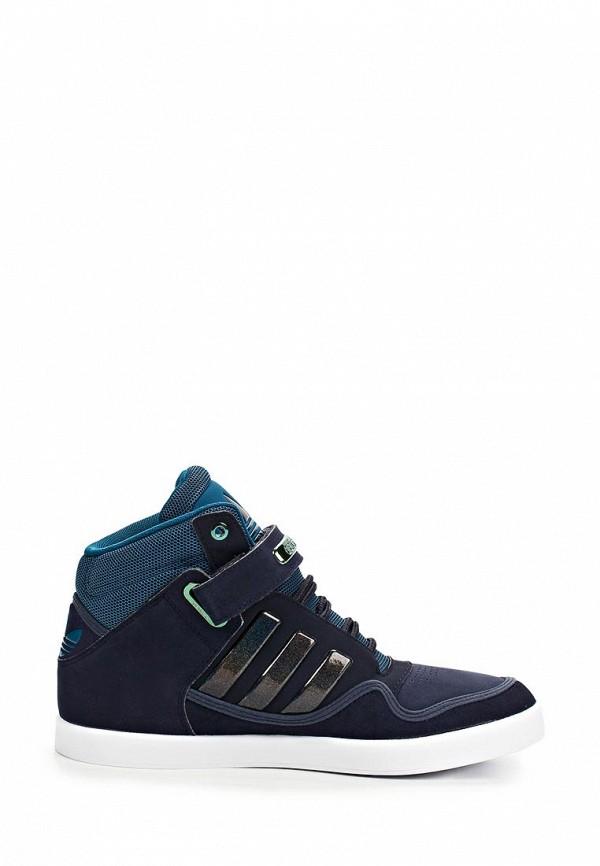 Мужские кроссовки Adidas Originals (Адидас Ориджиналс) D65687: изображение 9