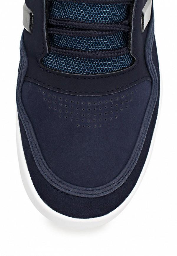 Мужские кроссовки Adidas Originals (Адидас Ориджиналс) D65687: изображение 11