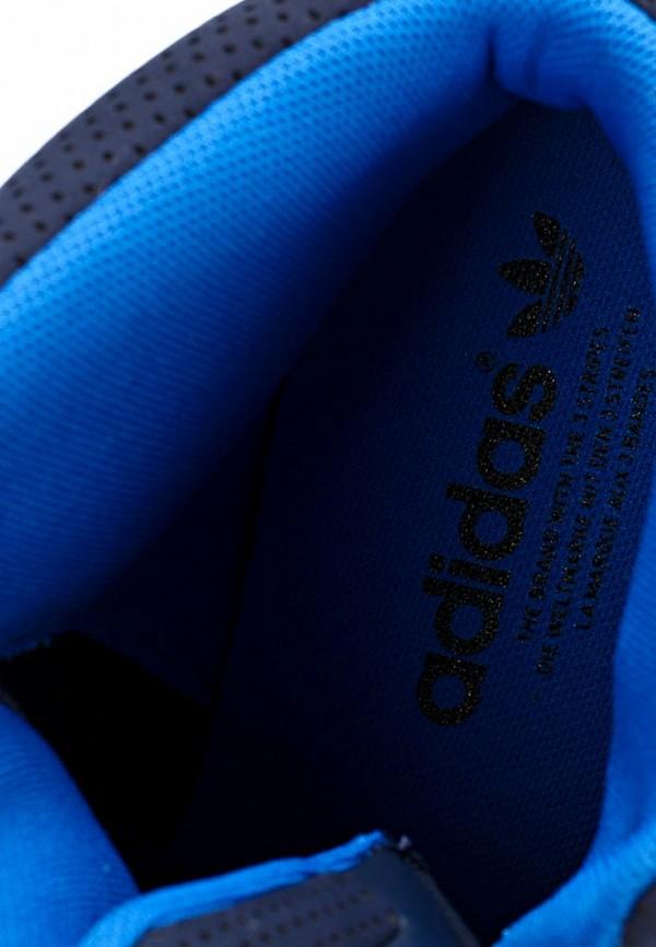 Мужские кеды Adidas Originals (Адидас Ориджиналс) D65963: изображение 13