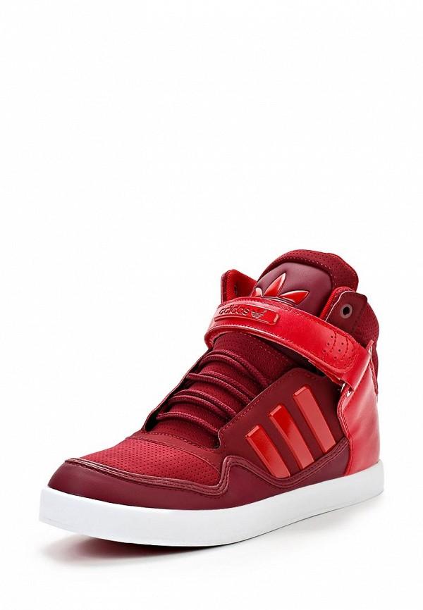 Мужские кеды Adidas Originals (Адидас Ориджиналс) D65965: изображение 2