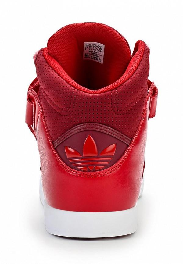 Мужские кеды Adidas Originals (Адидас Ориджиналс) D65965: изображение 3