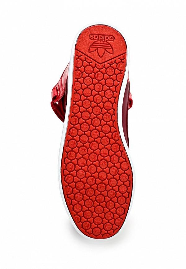 Мужские кеды Adidas Originals (Адидас Ориджиналс) D65965: изображение 5