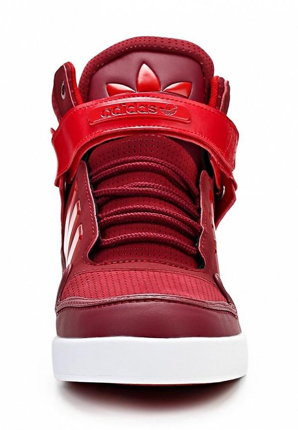 Мужские кеды Adidas Originals (Адидас Ориджиналс) D65965: изображение 7