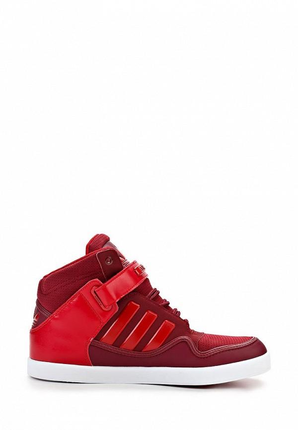 Мужские кеды Adidas Originals (Адидас Ориджиналс) D65965: изображение 9