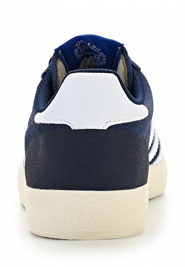 Мужские кеды Adidas Originals (Адидас Ориджиналс) Q23019: изображение 3