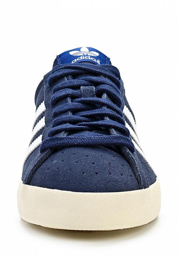 Мужские кеды Adidas Originals (Адидас Ориджиналс) Q23019: изображение 7