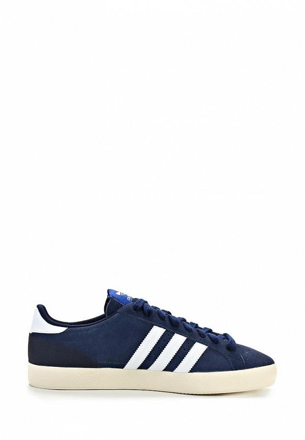 Мужские кеды Adidas Originals (Адидас Ориджиналс) Q23019: изображение 9