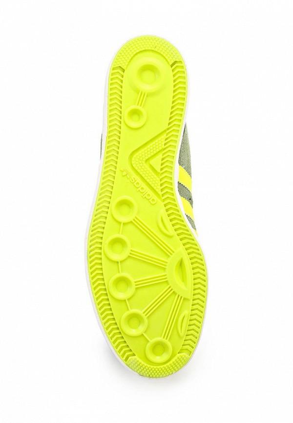 Мужские кеды Adidas Originals (Адидас Ориджиналс) D65923: изображение 6