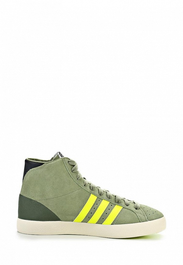 Мужские кеды Adidas Originals (Адидас Ориджиналс) D65923: изображение 10